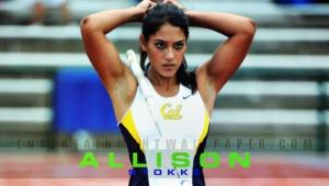 Allison Stokke Deskto