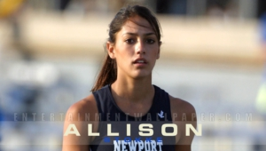 Allison Stokke HD