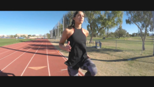 Allison Stokke HD Deskto