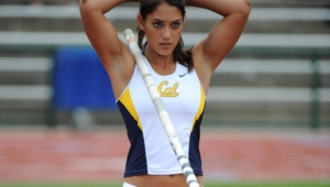 Allison Stokke High Definition