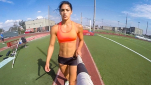 Allison Stokke For Deskto