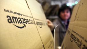 Amazon Background
