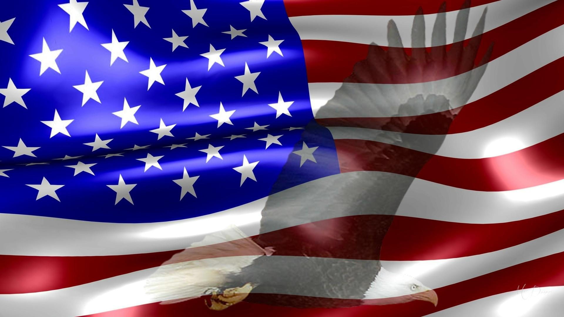 American Flag High Definition Wallpapers