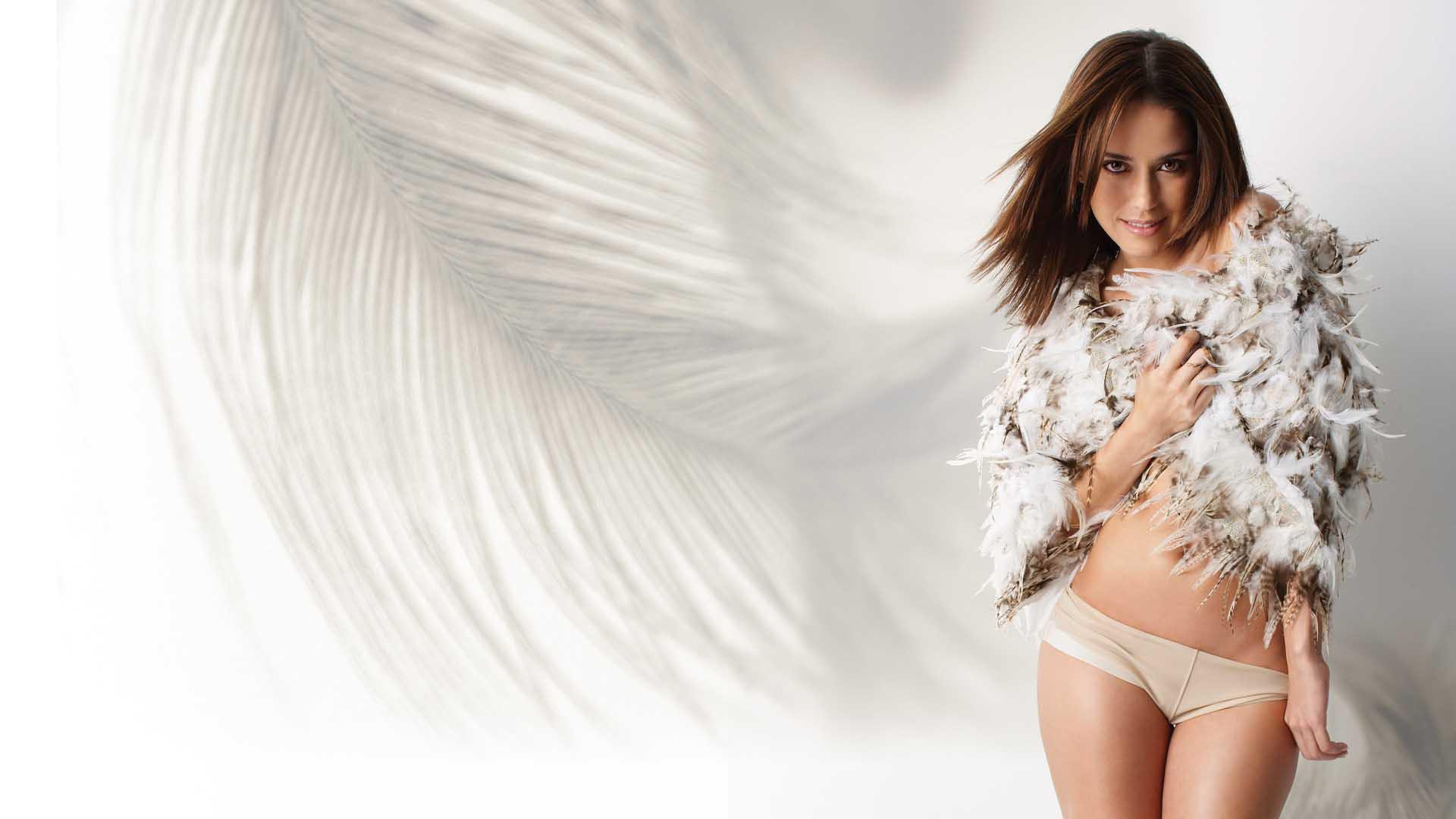 Ana Claudia Talancon High Definition