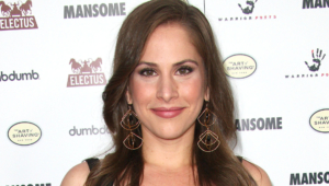 Ana Kasparian Wallpapers