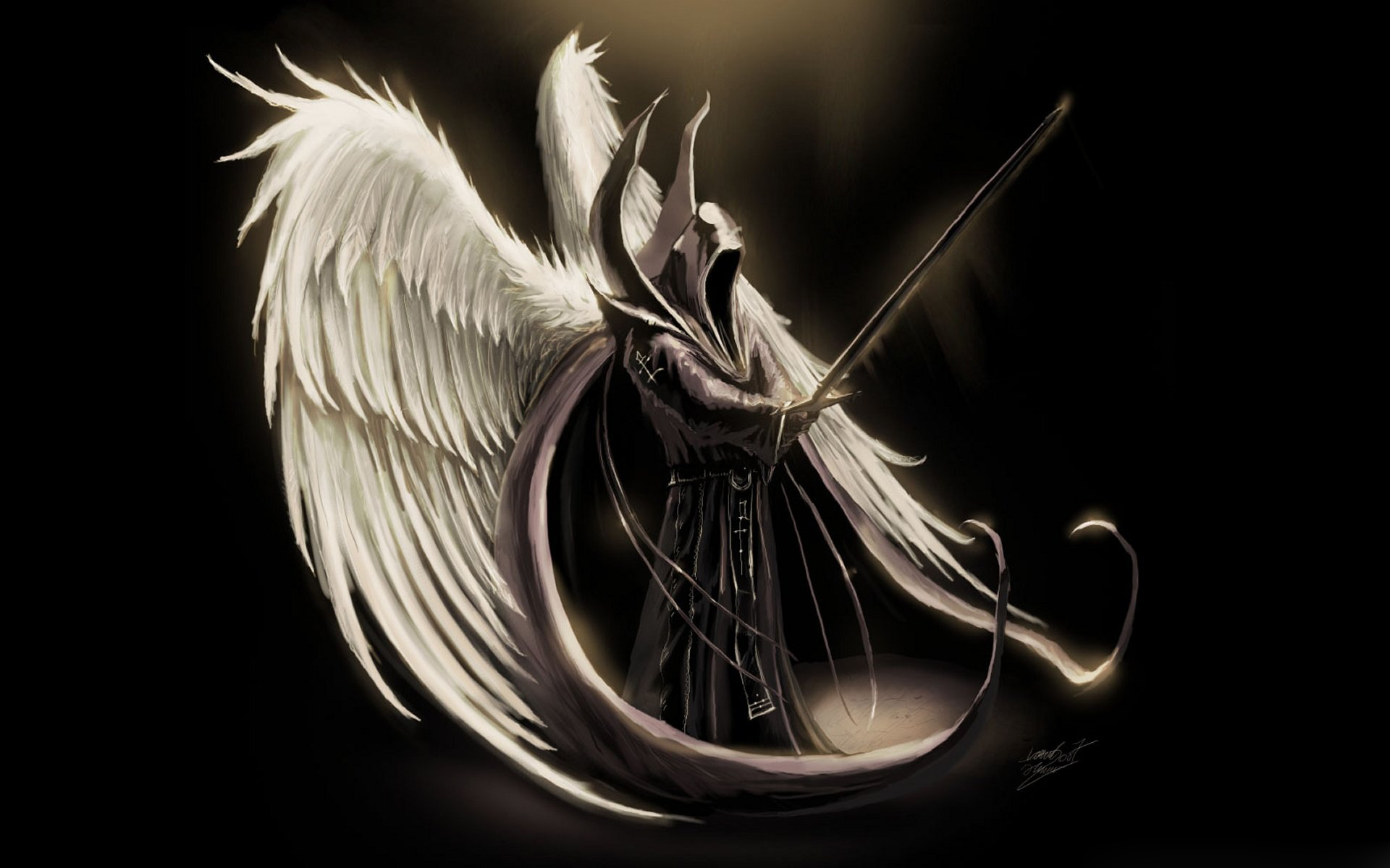 Angel Desktop