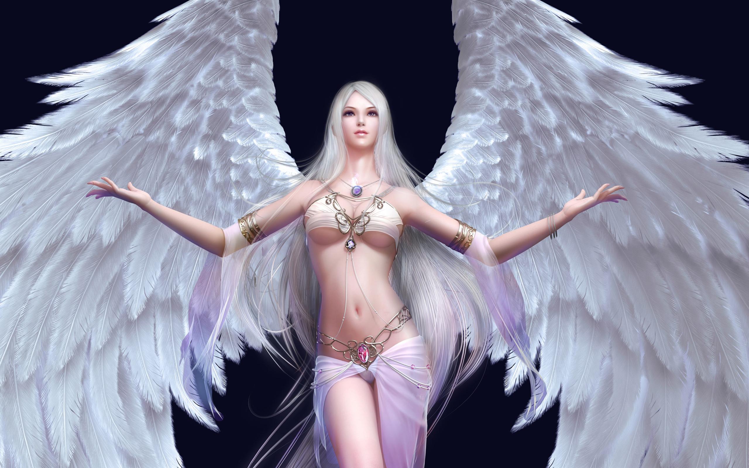 Angel High Definition