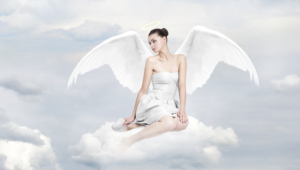 Angel Wallpapers And Backgrounds
