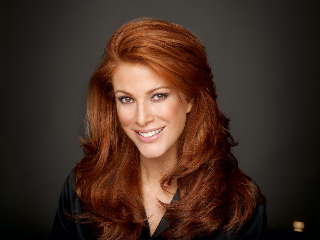 Angie Everhart 4K