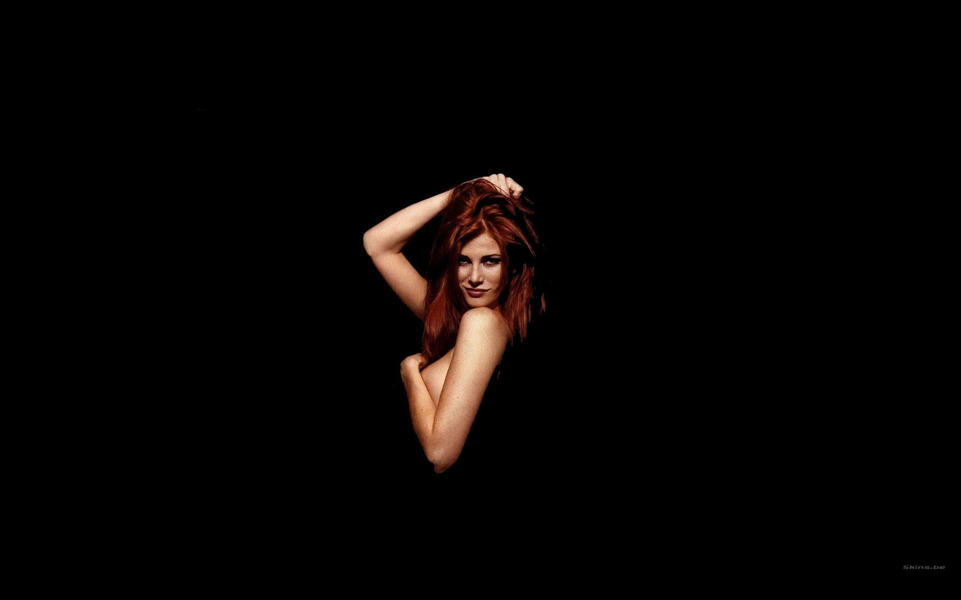 Angie Everhart Computer Wallpaper