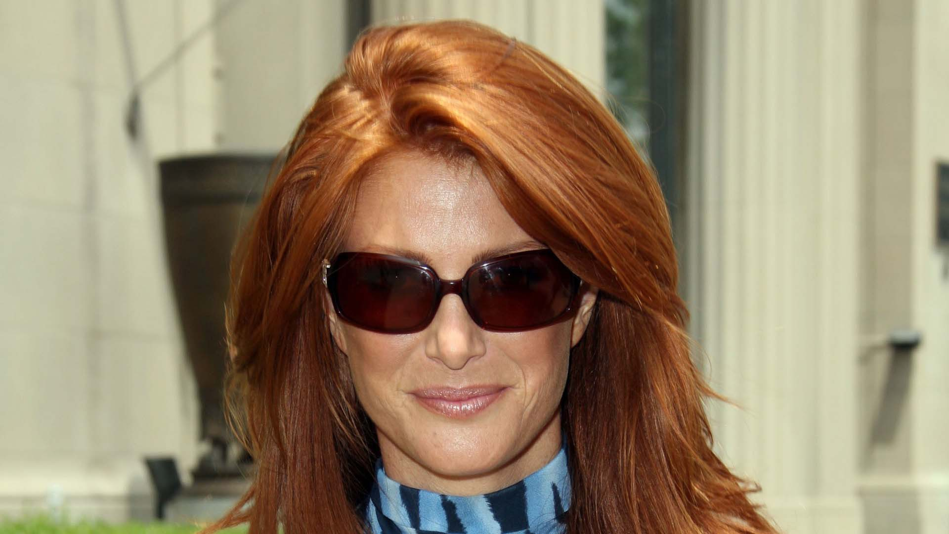 Angie Everhart HD