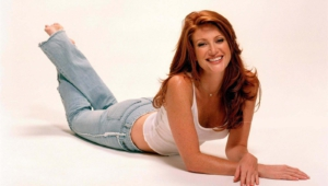 Angie Everhart High Definition Wallpapers