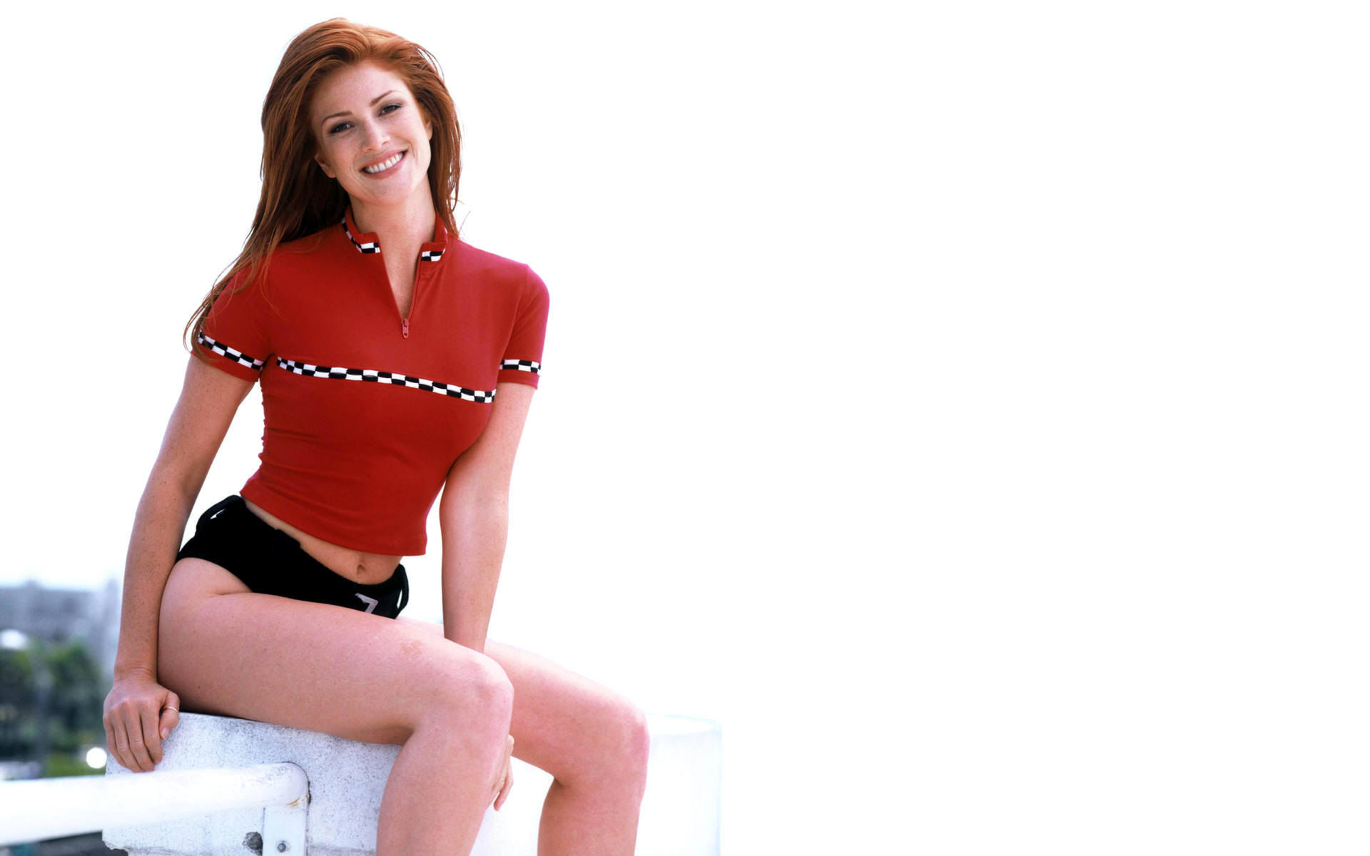 Angie Everhart High Quality Wallpapers