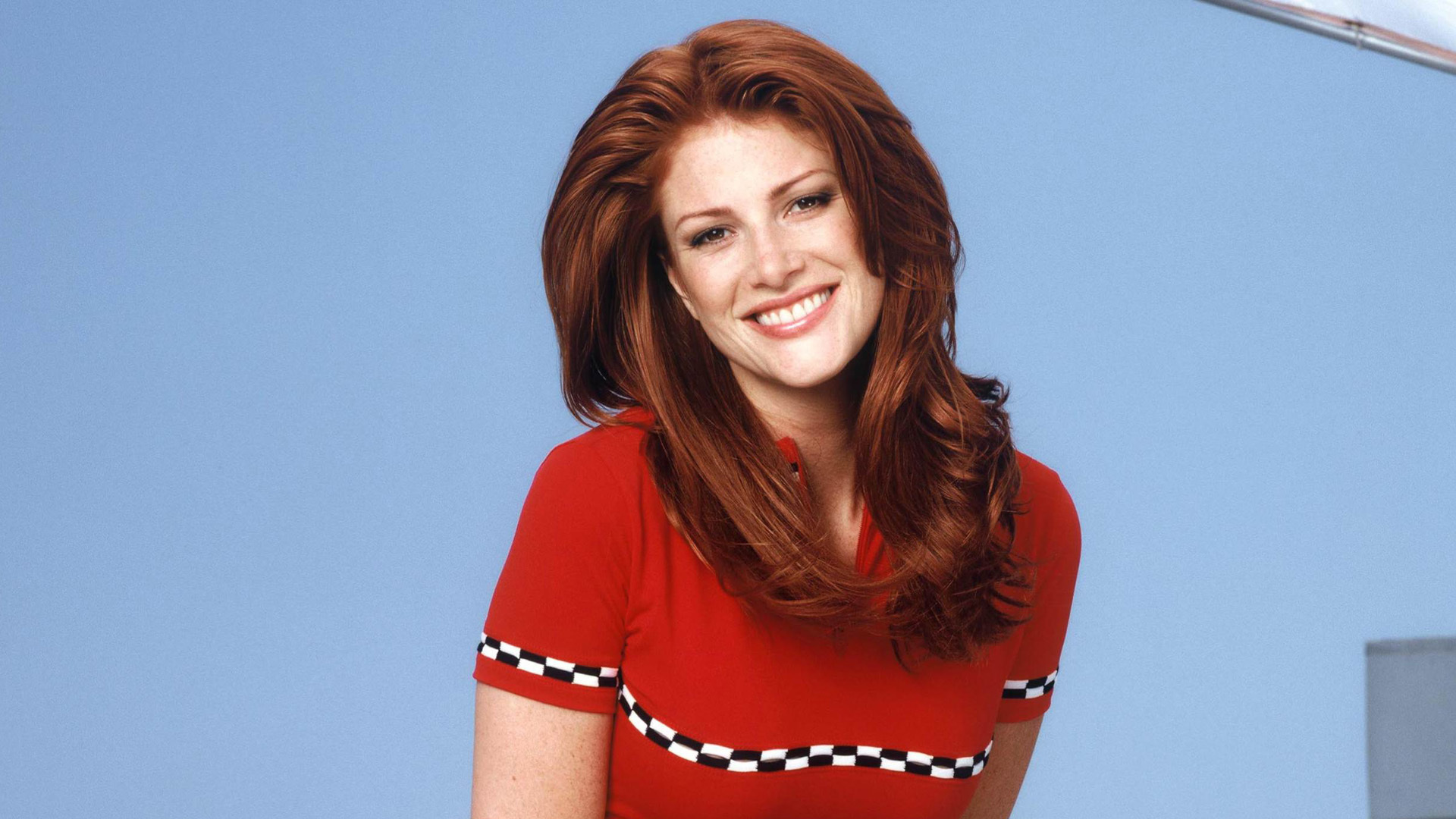 Angie Everhart Pictures
