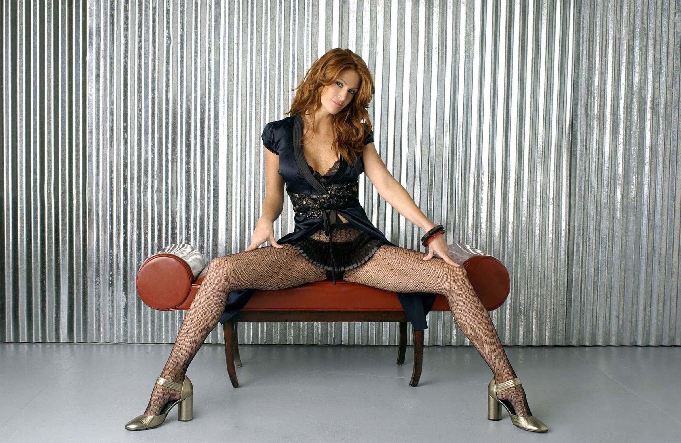 Angie Everhart Wallpaper For Computer