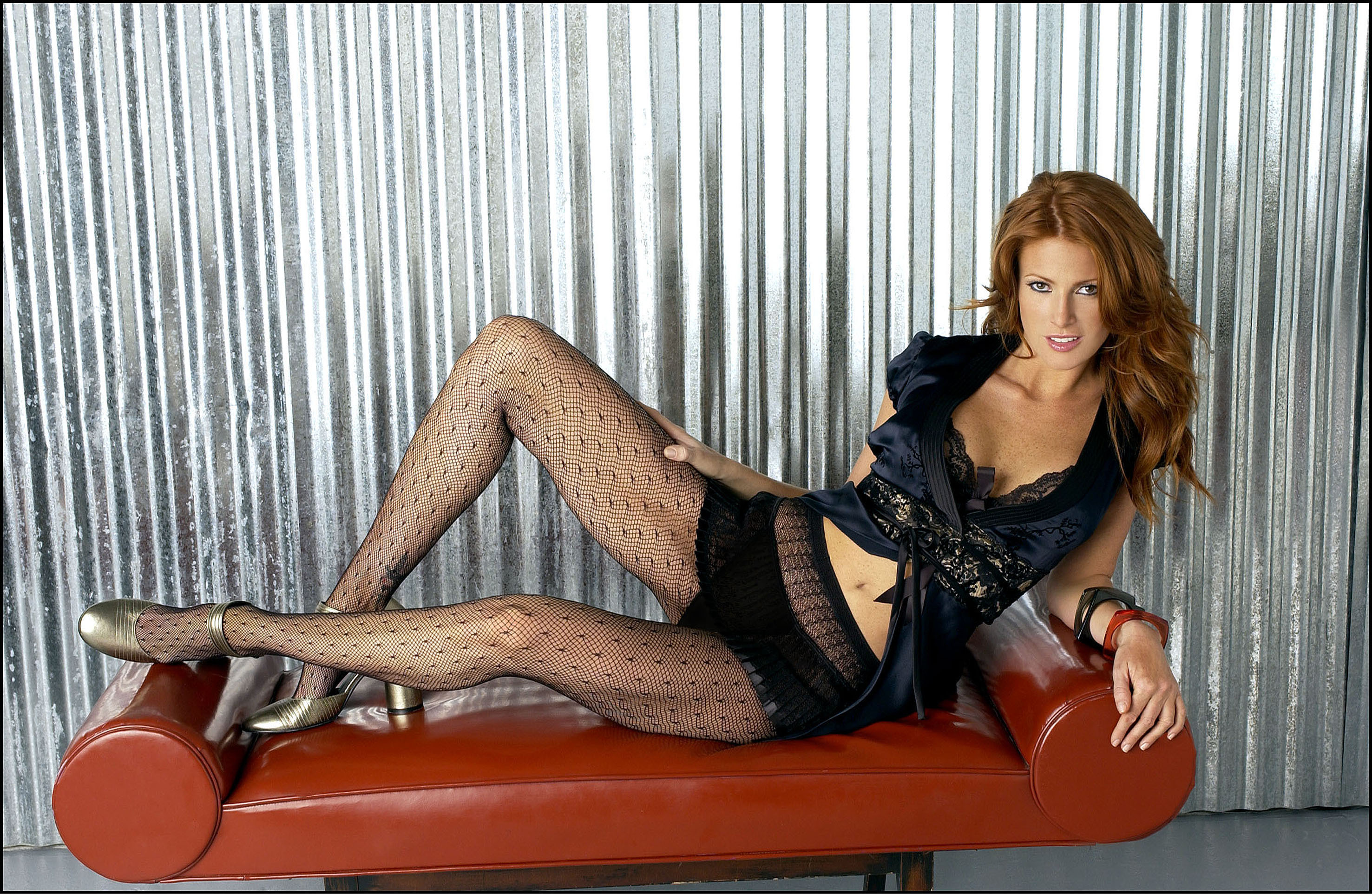 Angie Everhart Wallpapers And Backgrounds