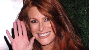 Angie Everhart Full HD