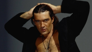 Antonio Banderas Background