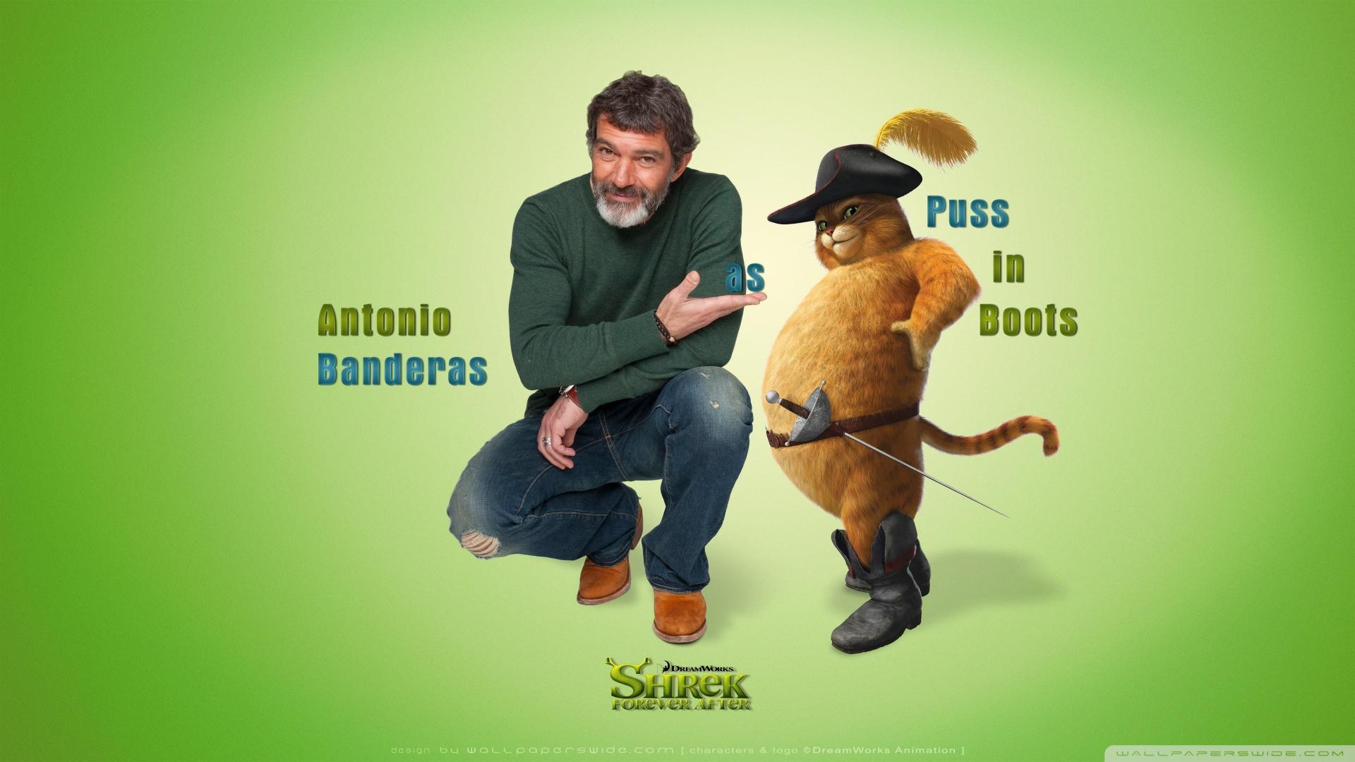 Antonio Banderas High Definition Wallpapers