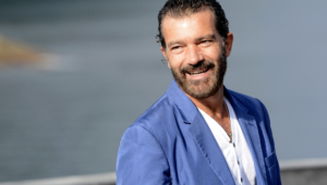 Antonio Banderas Wallpapers Hd