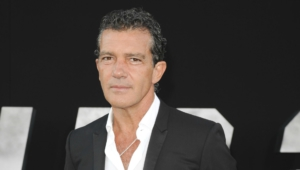 Antonio Banderas For Desktop Background