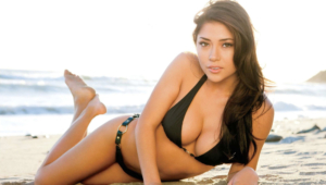 Arianny Celeste High Definition Wallpapers