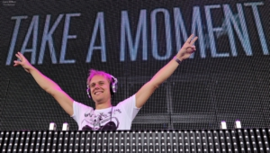 Armin Van Buuren High Quality Wallpapers