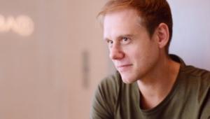 Armin Van Buuren Widescreen