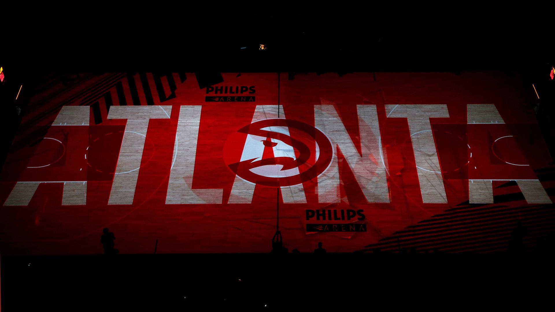 Atlanta Hawks Background