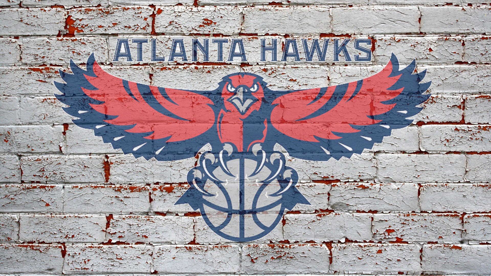 Atlanta Hawks Hd Desktop