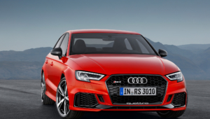 Audi RS 3 Computer Wallpaper