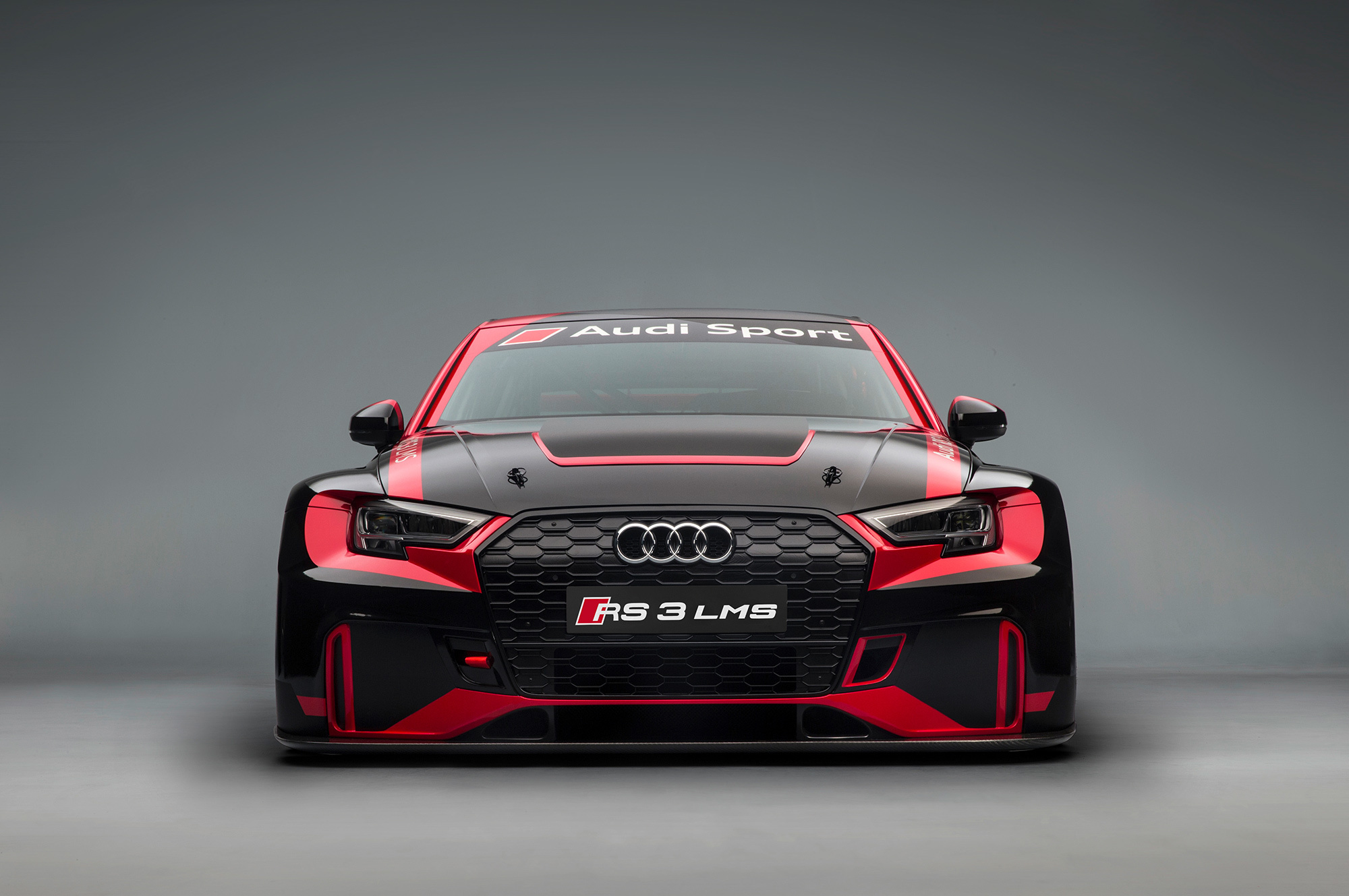 Audi RS 3 Deskto