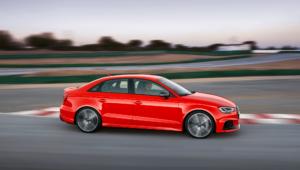 Audi RS 3 HD Deskto
