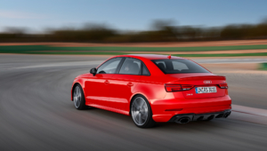 Audi RS 3 High Quality Wallpapers