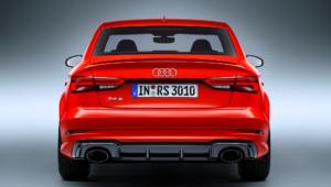 Audi RS 3 Wallpaper