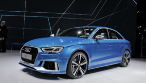 Audi RS 3 Wallpaper For Lapto