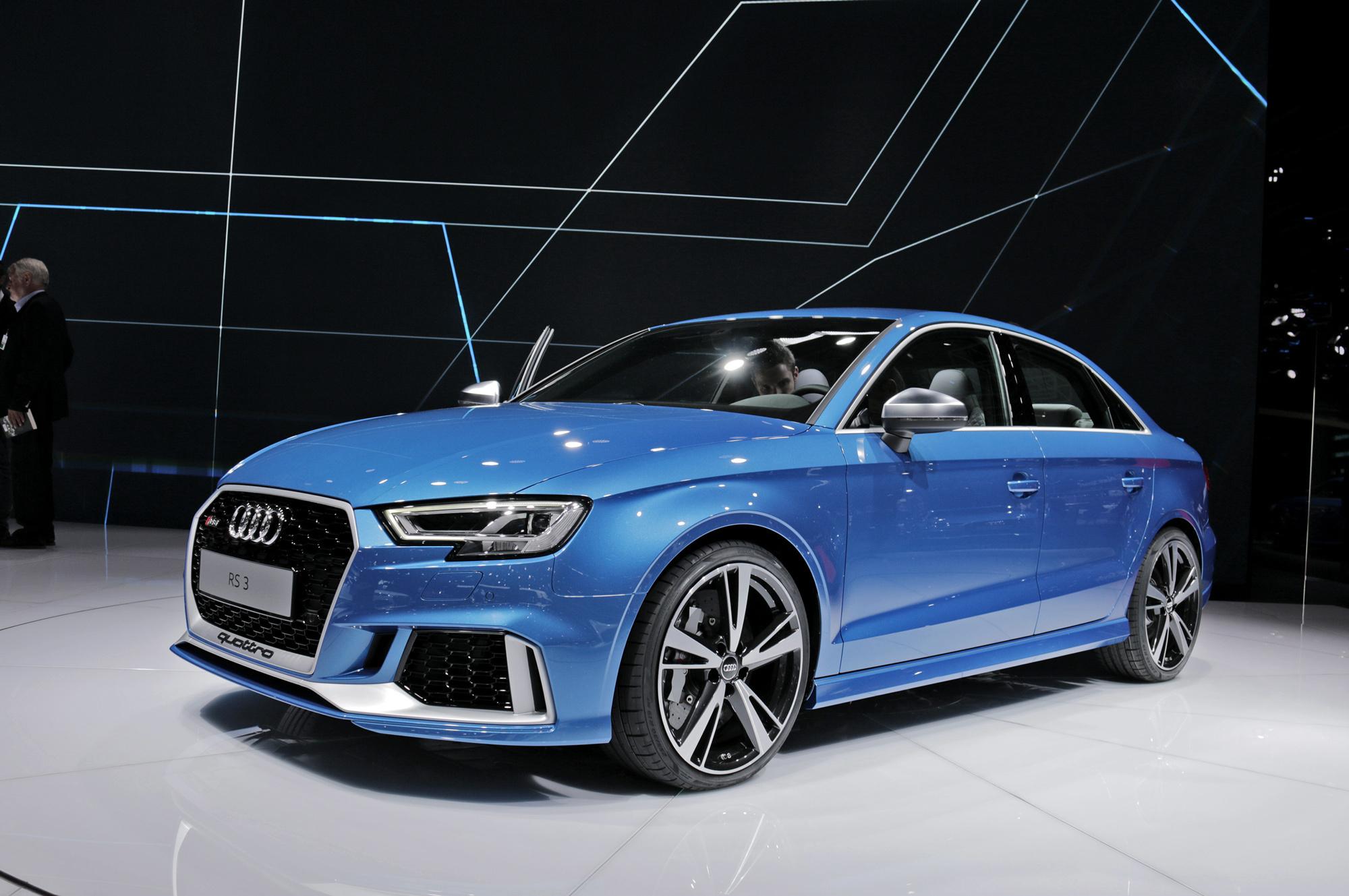 Audi RS 3 Wallpaper For Lapto