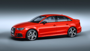 Audi RS 3 Wallpapers HD