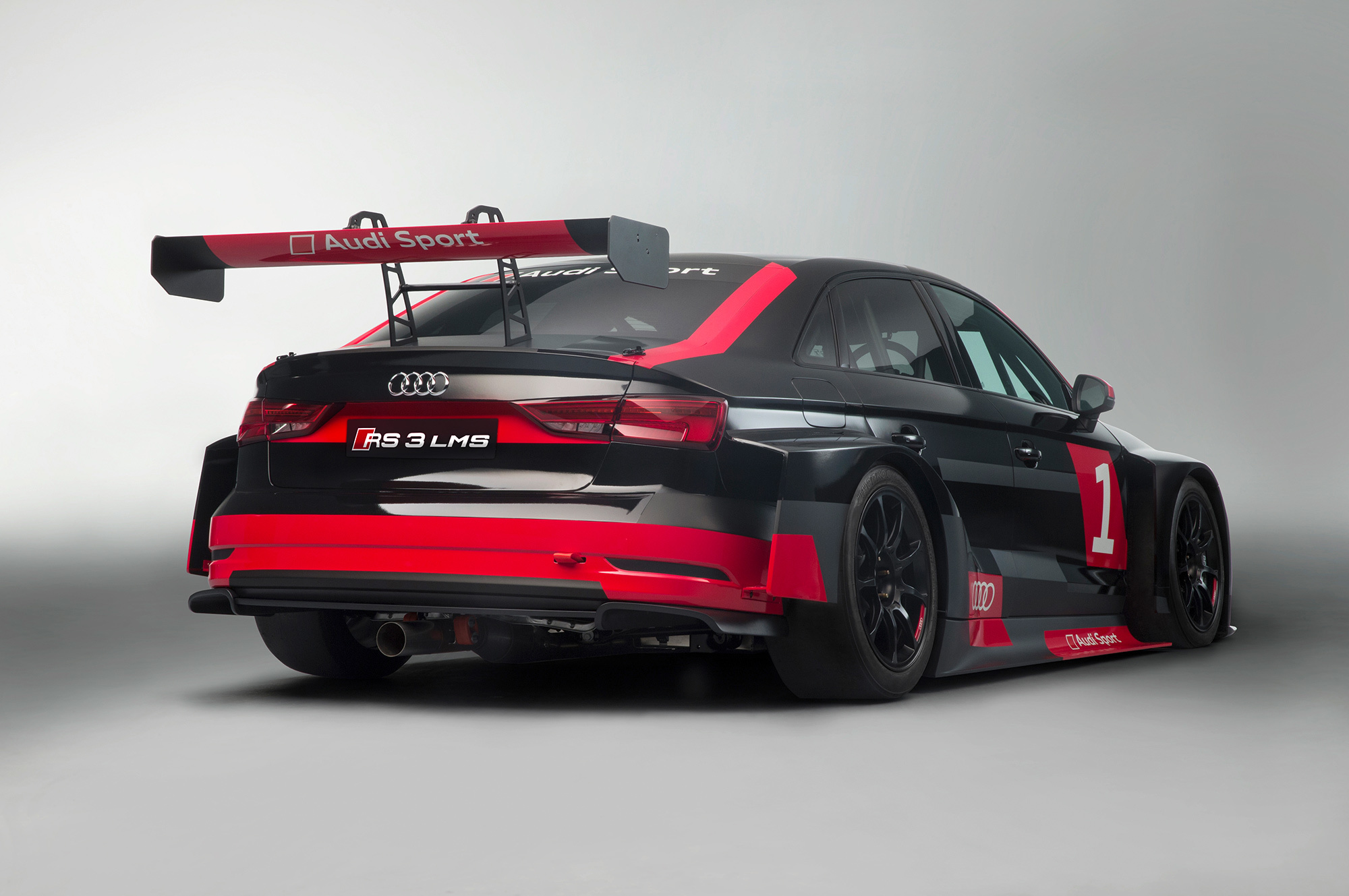 Audi RS 3 Wallpapers HQ
