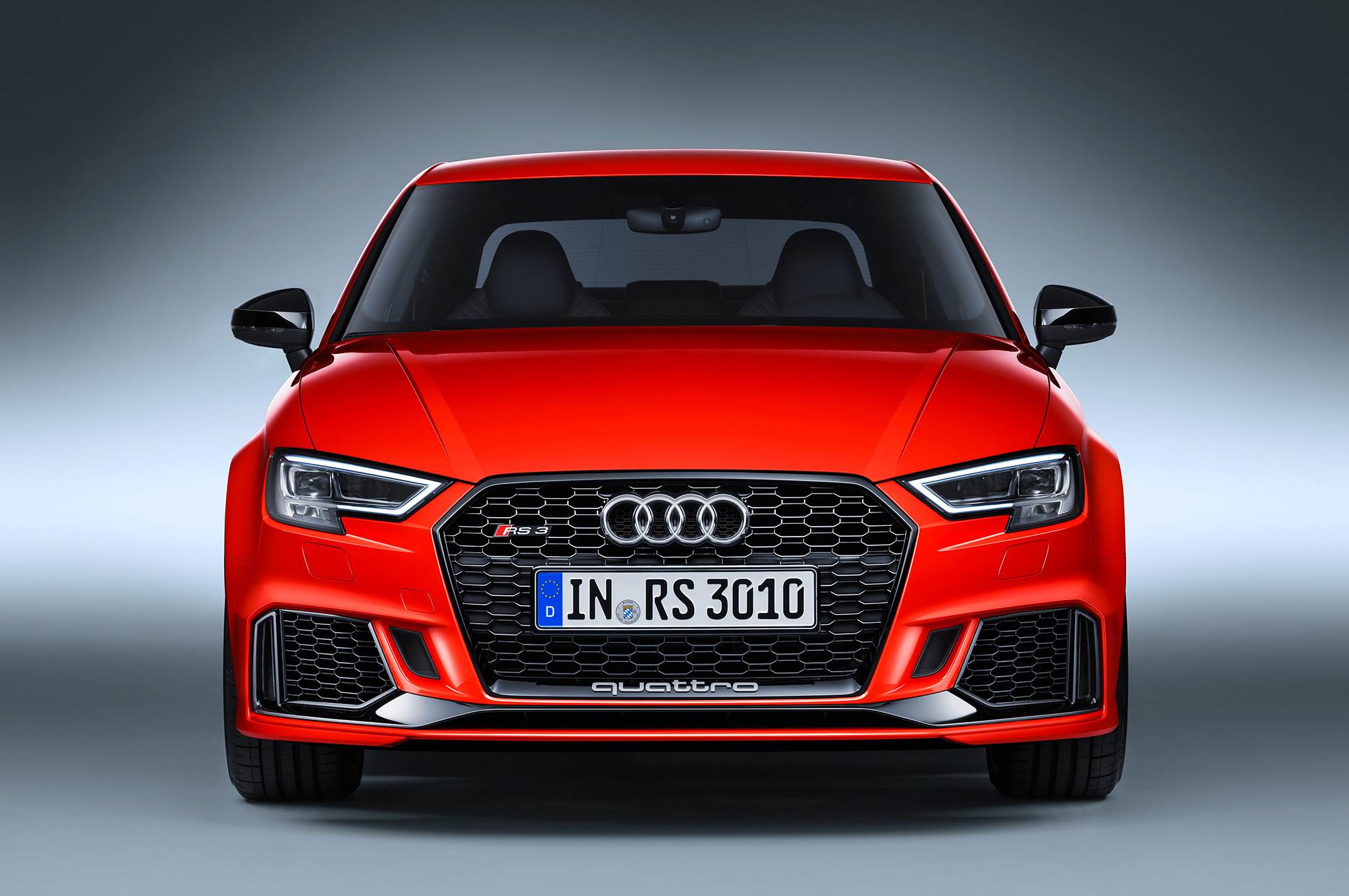 Audi RS 3 Wallpapers
