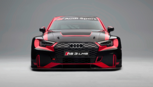 Audi RS 3 For Deskto