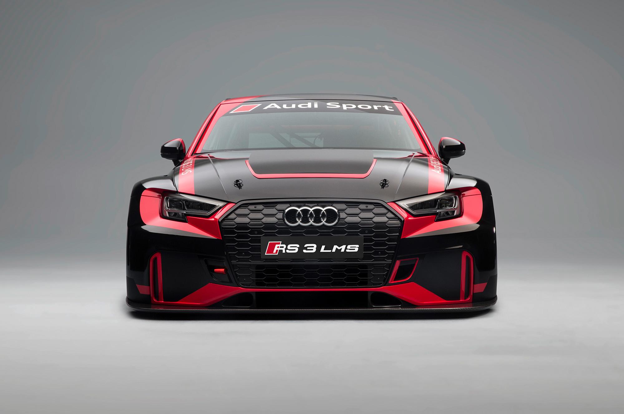 Audi RS 3 For Deskto