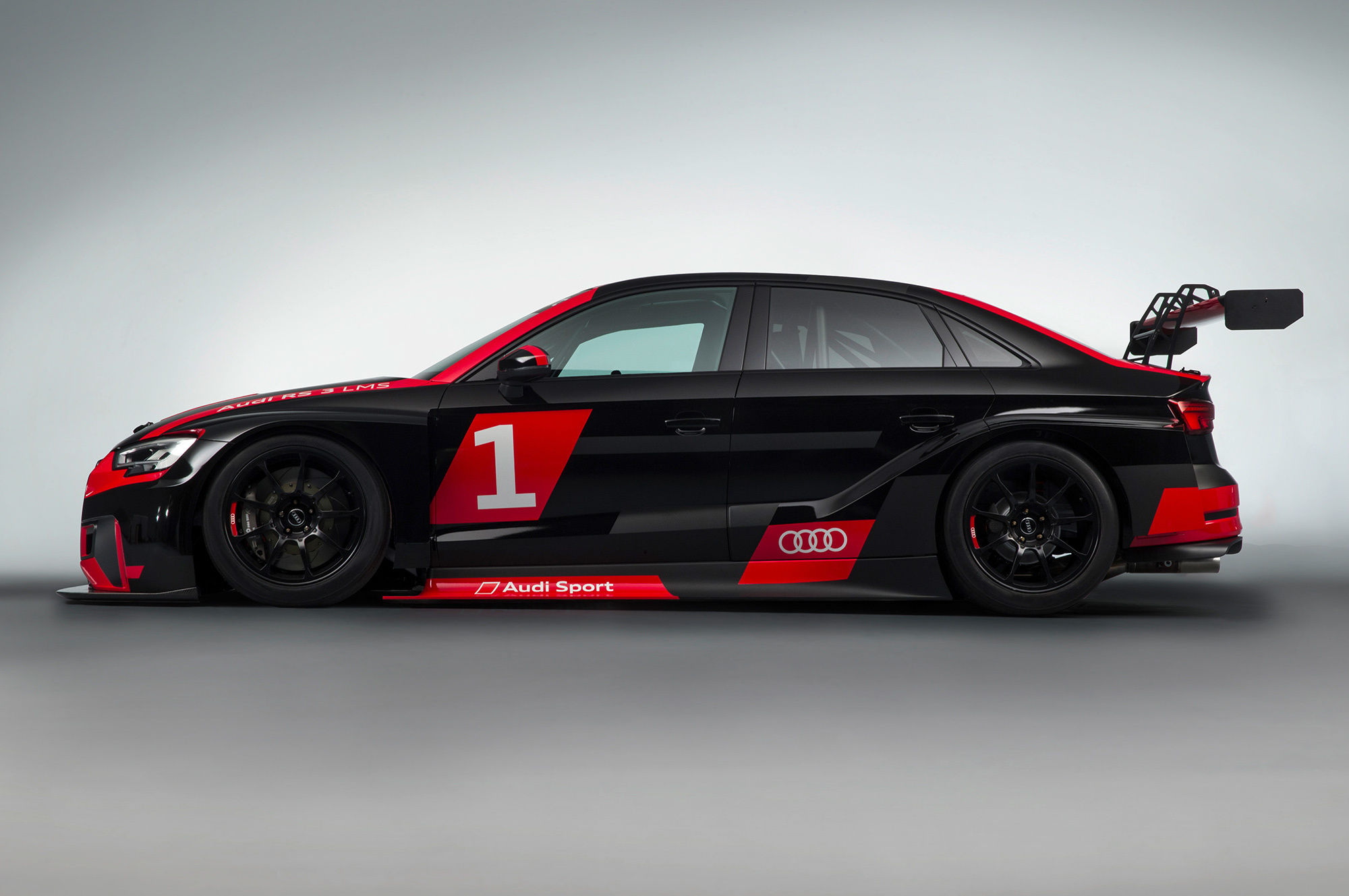 Audi RS 3 Full HD
