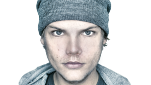 Avicii Photos