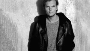 Avicii Widescreen