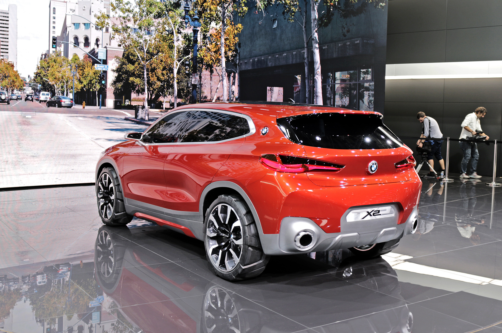 BMW X2 Wallpapers Images Photos Pictures Backgrounds