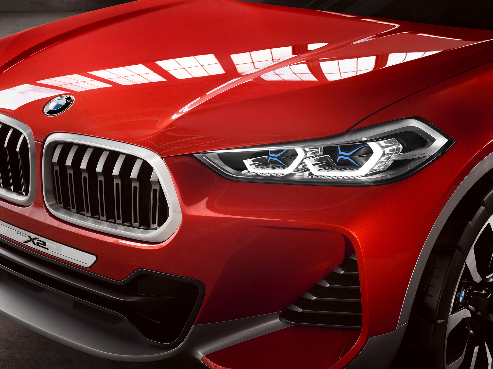 BMW X2 High Definition Wallpapers