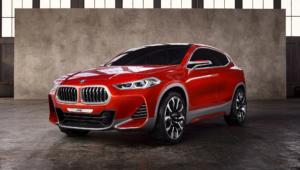 BMW X2 Wallpaper