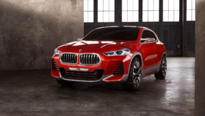 BMW X2 Wallpapers HD