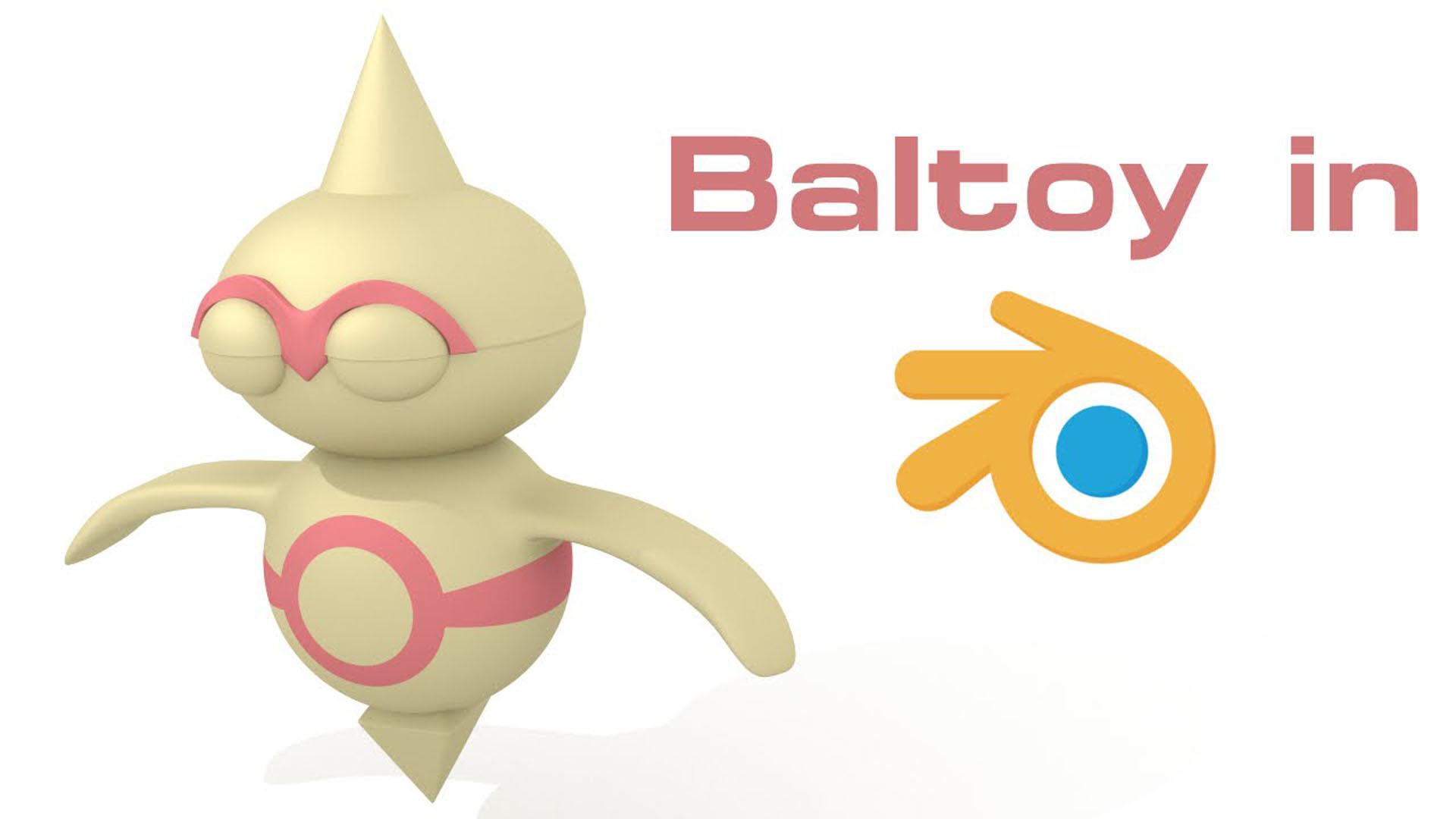 Baltoy HD Deskto